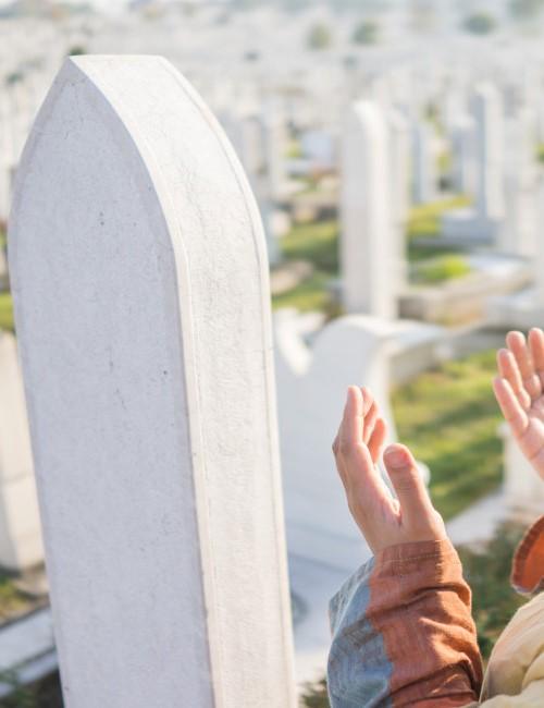 Esumazione Cimiteriale