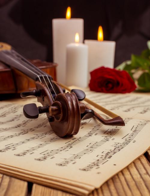 Musica funerale
